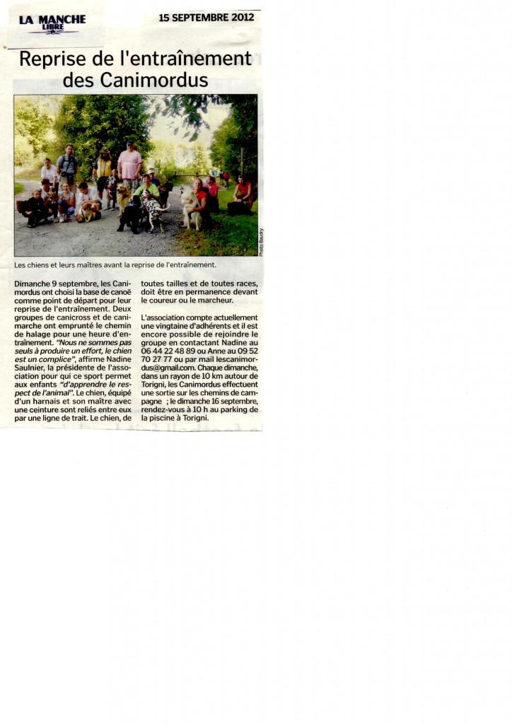 Article Manche Libre  dans Presse Article-Manche-Libre-15-sept-2012-724x1024