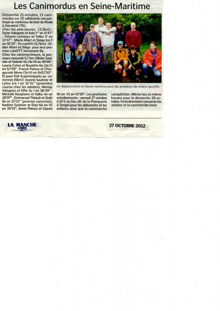 Articles de presse - Darnetal dans les compétitions article-ml-27-oct-2012