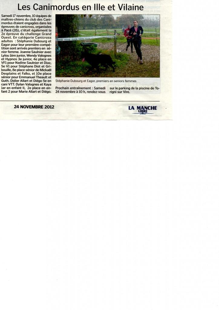 Article de presse - PACE dans Presse img014